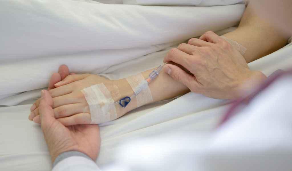Лечение метадоновой зависимости в Серебряных Прудах в клинике