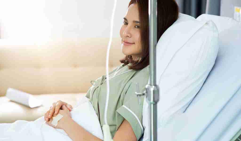 Лечение зависимости от Промедола в Серебряных Прудах