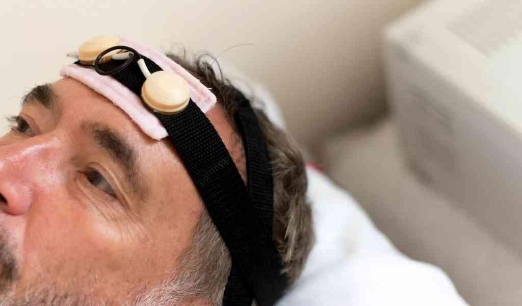 ТЭС-терапия в Серебряных Прудах противопоказания