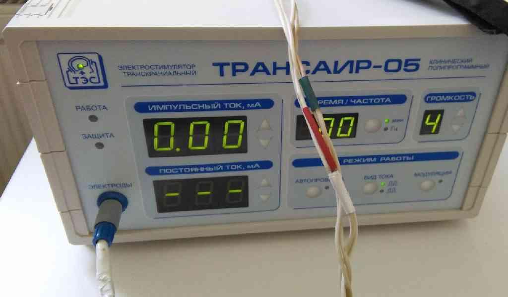 ТЭС-терапия в Серебряных Прудах - куда обратиться